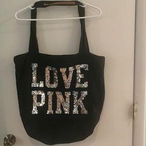 Victoria's Secret Pink Tote